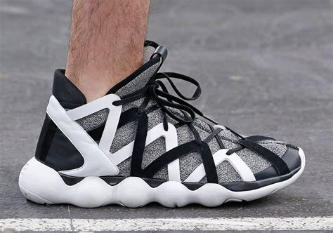 Sepatu Vans Nitro adidas y 3 unveils new footwear for summer 2016