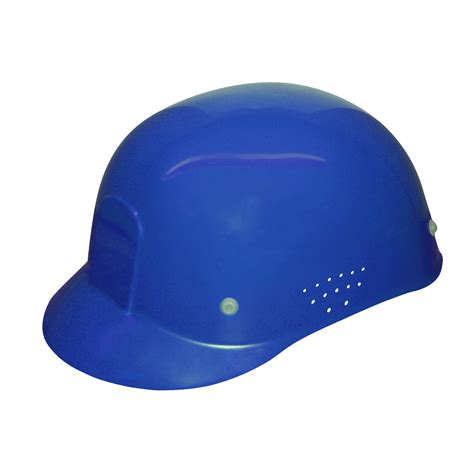 Bump Cap hbc5 blue bump cap cordova safety products