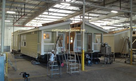 Prefab Cottages Florida by Modular Homes California