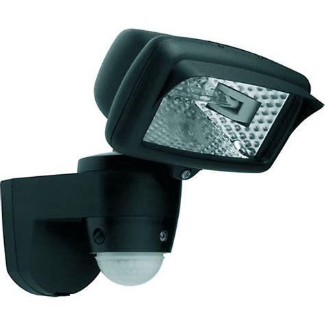 Wickes Outdoor Light Wickes 120w Compact Pir Floodlight Wickes Co Uk