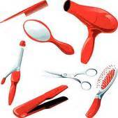 Image result for hair styling tools