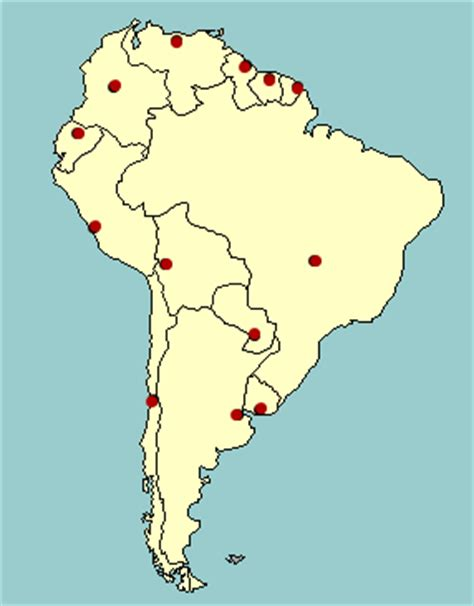 south america map countries and capitals quiz south america map quiz with capitals driverlayer search