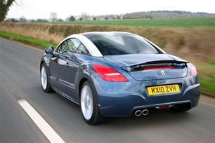 Peugeot Rcz December Recall Up Fires Fuel Leaks And Failed