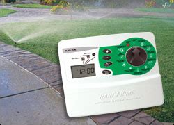 automatic irrigation timer at the home depot