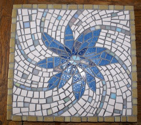 Mosaic Pattern Names | flower mosaic patterns mosaics quot sacred geometry
