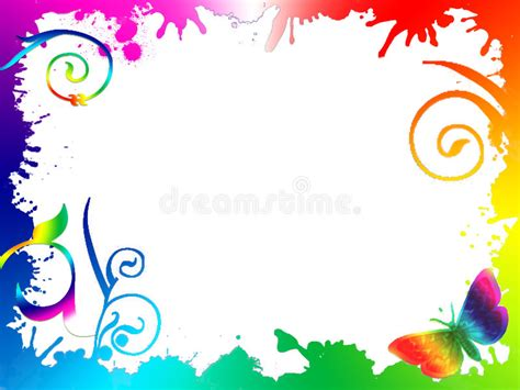 imagenes de arcoiris fundo somado do arco 237 ris das folhas fotos de stock