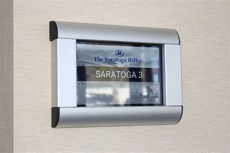room signs for digital room signs conference room signage