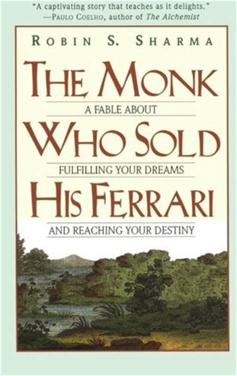 the monk who sold his author better the monk who sold his author robin s