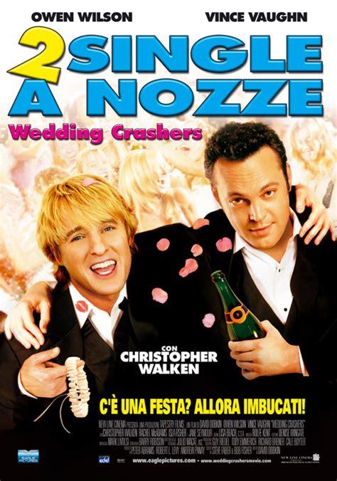 Wedding Crashers Vhs by 2 Single A Nozze