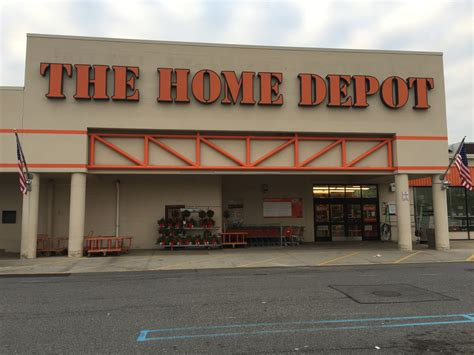 the home depot in east meadow ny whitepages
