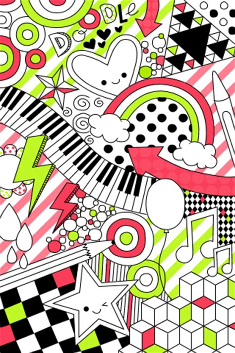 wallpaper tumblr doodle random doodle ipod wallpaper by shaketheskyy on deviantart