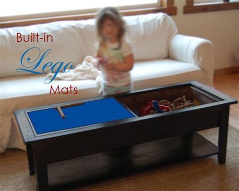 lego table diy end table 12 diy lego tables and stations for your ones