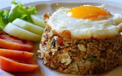 Kompor Untuk Jualan Nasi Goreng 9 resep dan menu sahur praktis ala anak kost unjkita
