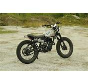 1000  Ideas About Honda Scrambler On Pinterest Cafe Racers