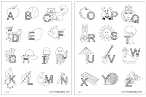 printable letters made out of objects alphabet letters interlaced with objects printable
