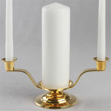 Unity Candle Set With Holder by Unity Candle Holder Unity Candles
