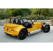 Sport Turbo  HJD Cars Is Westfield Sportscars Official