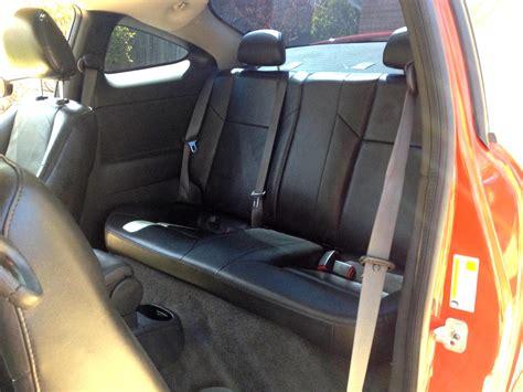 Pontiac G5 Interior by 2007 Pontiac G5 Interior Pictures Cargurus