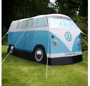 Http//wwwfireboxcom/product/3644/VW Camper Van Tent