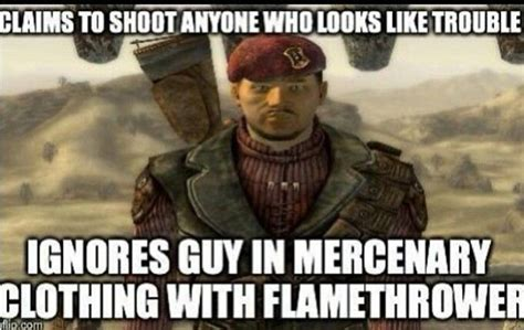 Fallout New Vegas Memes - 1000 images about fallout on pinterest fallout meme