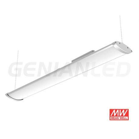 lada led g24 focus penjant rectangular 80w genian led