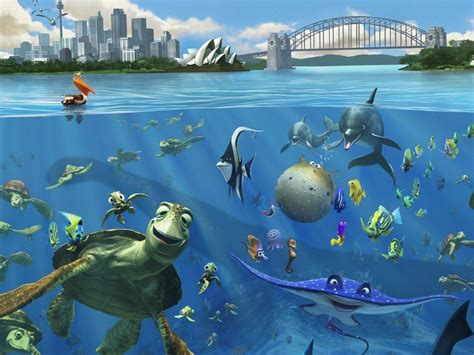 disney wallpaper nemo finding nemo wallpapers picture wallpaper collections