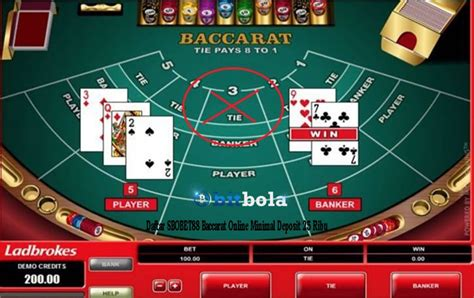 baccarat casino games play   win mistakeskidsmake