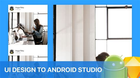 android ui design tutorial android studio pdf facebook photo fullscreen ui design to android studio