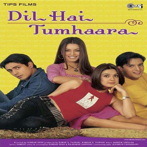 film hindi dil laga liya dil hai tumhaara all songs download or listen free