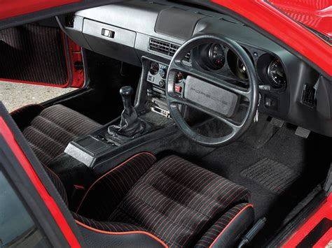 porsche 924 interior porsche 924 interior www pixshark com images galleries