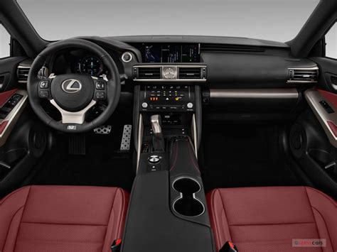 lexus is300 2017 interior 2017 lexus is interior u s report