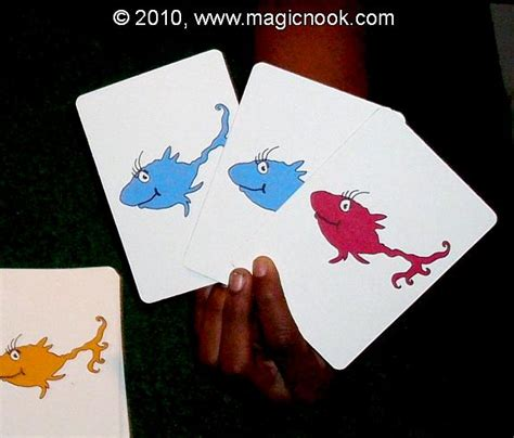 Magicly Paket Bumil go fish monte