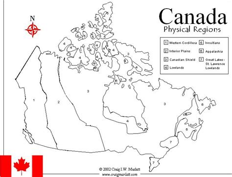 outline of map of canada canadainfo images downloads fact sheets to