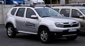 Renault Duster Wiki Fichier Dacia Duster 105 4x4 Prestige Frontansicht 31