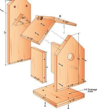 cool bird house plans bird house designs gardening guide