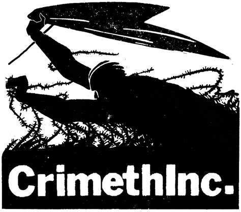 crimethinc logos