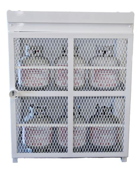 Is It Safe To Store Propane Tank In Garage by Propane Cage 20 Lb 12 Capacity Galvanizedgas Cages