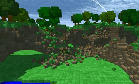 Unity Tutorial Voxel | cubiquity for unity3d voxel engine unity 3d tutorials