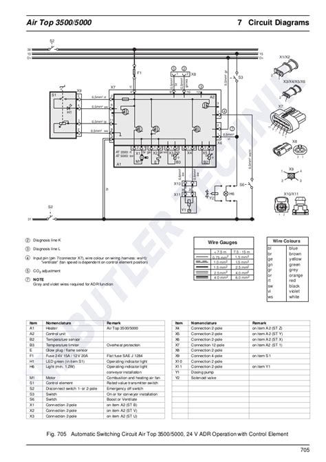 100 webasto water heater wiring diagram webasto