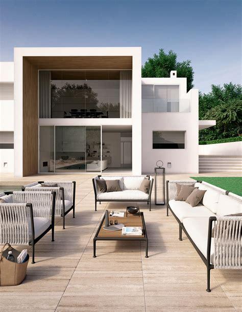 uno piu giardino treble divano divani da giardino unopi 249 architonic