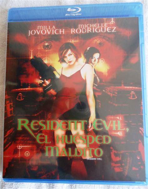 milla jovovich wikipedia español resident evil el huesped maldito watch full movies here
