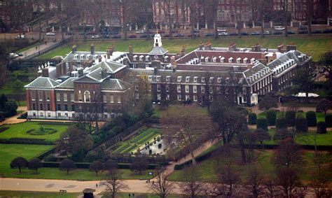 kensington palac inside kate middleton and prince william s new home all