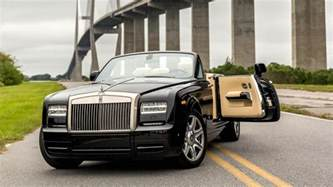 Rolls Royce Phantom Drop Coupe Test Driving The 2015 Rolls Royce Phantom Drophead Coupe