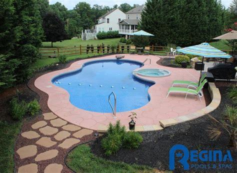 backyard paradise pools 43 best backyard paradise images on pinterest swimming