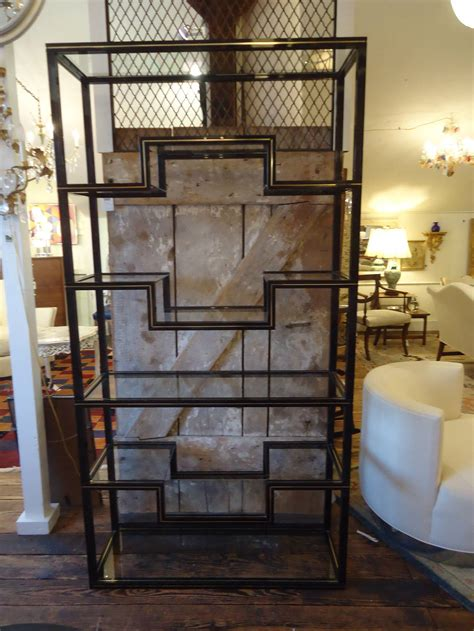 glass front cabinets archives design chic design chic super chic pierre vandel lacquered aluminum 201 tag 232 re at 1stdibs