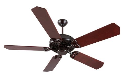american made ceiling fans craftmade 54 in american tradition ceiling fan kit bronze