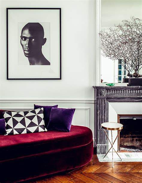 hilary swank paris home hilary swank s paris apartment has style for days