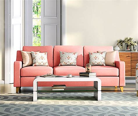 buy sofa online free shipping buy living room furniture online india net on living room