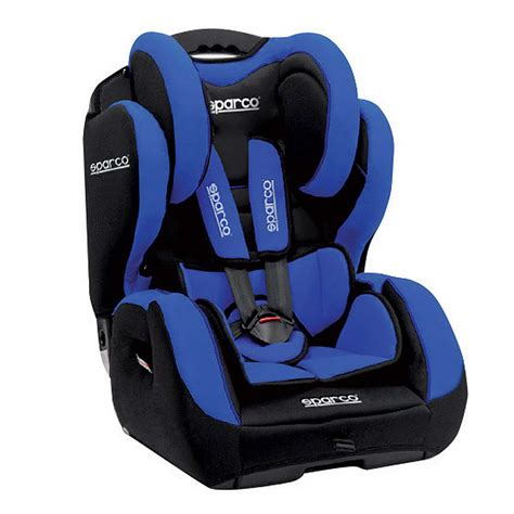 sparco f700k forward facing child car vehicle seat group