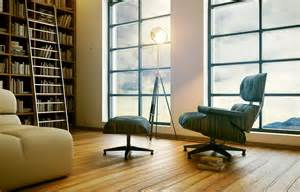 Reading Room Furniture by Reading Corners